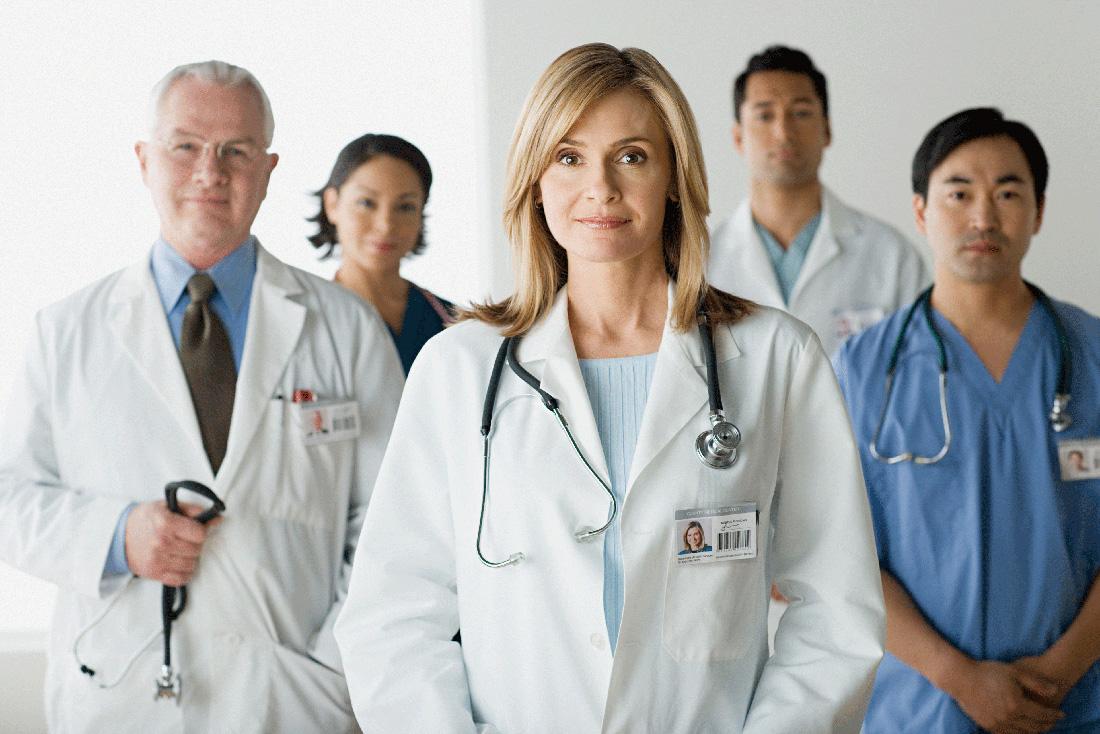 Dr. Olivia Plus, MD, PhD